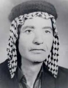 الشاعر عبد الحسين أبو شبع
