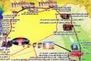 طريق السبايا إلى الشام.. طريق التضحيات
