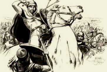 إدارة الحرب في فكر الإمام علي(ع).. صفّين انموذجا