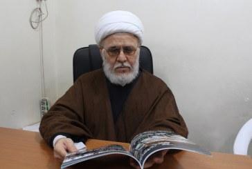 الشيخ جواد مهدوي: المواجهة الإعلامية من أسباب إصرار الحسين(ع) على حمل عياله وأطفاله
