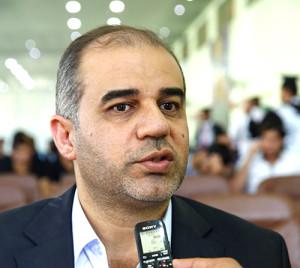 غسان رشاد