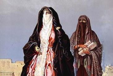أشهر طبيبات العرب قبل الاسلام