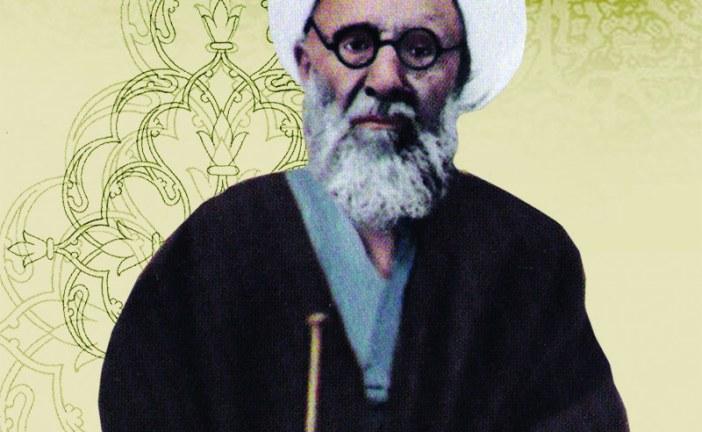 الشيخ محمد كاظم الشيرازي