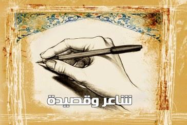 شاعر وقصيدة.. الشاعر شريف الكاظمي