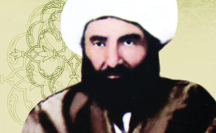 المحقّــق الشيـخ أحمد النـراقي