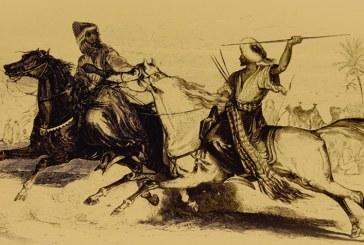 الامام علي(ع) مخطط الفتح الاسلامي