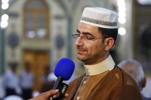 حيدر محمد