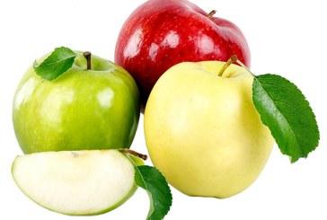 التفاح فوائد وطعوم عدة