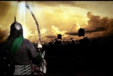 المواقف المستجدة في حياة الإمام علي عليه السلام