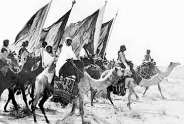 حوزة النجف الأشرف ودورها  في التصدي للاعتداءات الوهّابيّة على العراق عام 1922