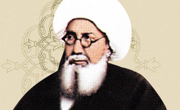 الشيخ عبد الكريم الزنجاني