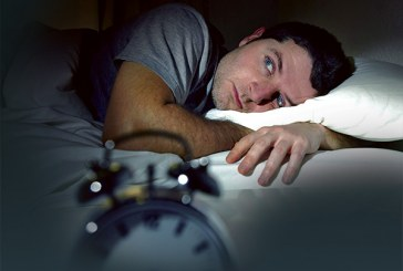الأرق (عدم القدرة على النوم)