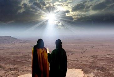 نور الولاية قبس من نور الله