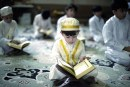مفاهيم قرآنية: مَفْهُومُ التَّرْبِيَةِ وَالتَّعْلِيمِ