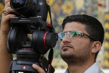 المصور السيد عقيل الحلو