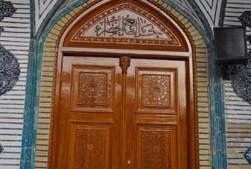 الخضرة.. مسجد الذكريات