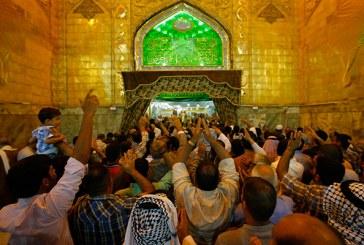 الإمام علي عليه السلام وإنصاف الناس من نفسه