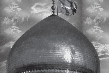 بكاء السماء على الإمام الحسين (عليه السلام)