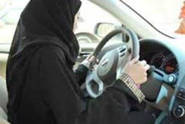 قيادة النساء للسيارات بين رضا المجتمع ورفضه