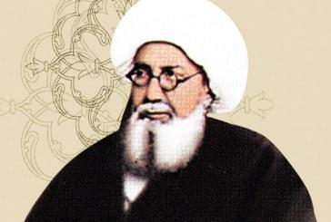 الشيخ عبد الحسين الحويزي