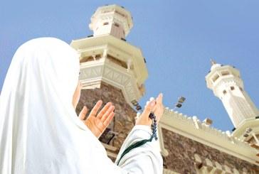 همهمات.. حي على الصلاة