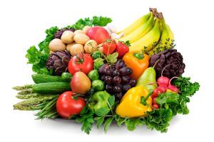 Fruit_Veggie