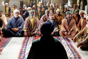 """""""باب المراد"""" وثيقة إعلامية تؤرخ حياة الامام الجواد عليه السلام"""