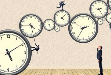 الأخطاء الـ5  في إدارة الوقت