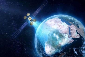 كيف تبث الأقمار الصناعية برامج التلفزيون