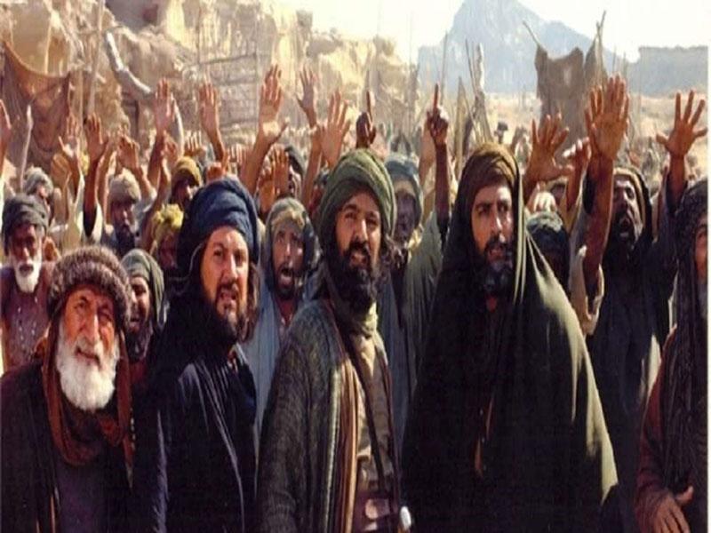 فيلم محمد رسول الله سلاح السينما والمواجهة الثقافية موقع