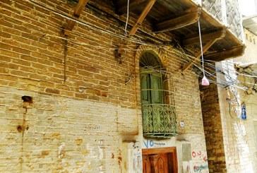 البيوت التراثية تاريخ يأبى الاندثار
