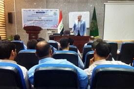 الأستاذ حسين العاملي