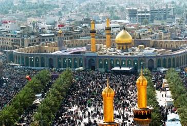 الإمام الحسين في عيون الإعلاميين  العرب والعراقيين