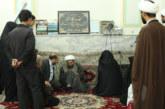 لقاء مع الشيخ(عباس تبريزيان)