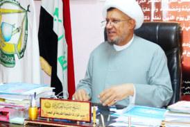 مدير المزارات الشيعية في البصرة