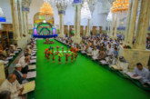 محافل قرآنية خلال أيام الشهر الفضيل