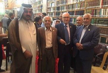 المؤرخ الدكتور كامل سلمان الجبوري