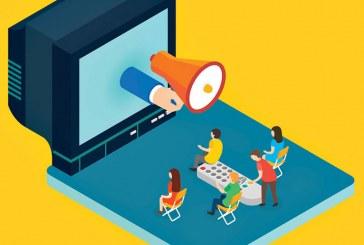 العلاقة  بين التلفزيون والرياضة من الناحية الاقتصادية