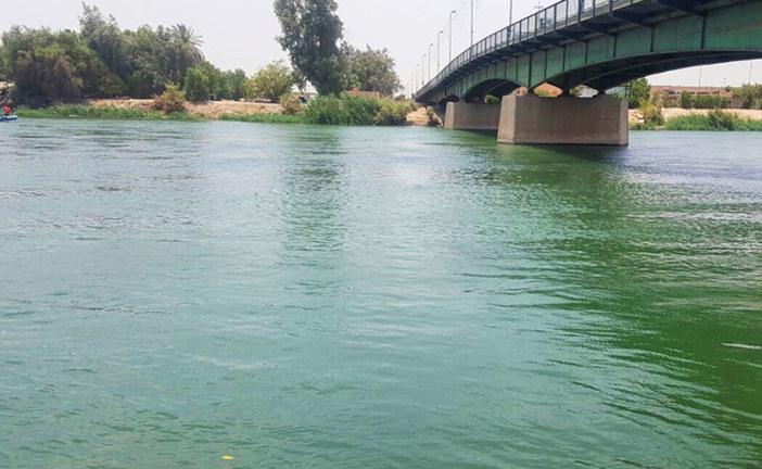 نهر الكوفة يحصد الارواح والغرق مأساة الشباب