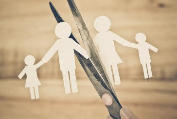 الطلاق غير المباشر وتأثيره السلبي على الأولاد