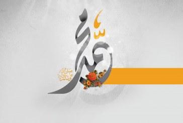 ولادة الإنسان الأكمل محمد صلى الله عليه واله