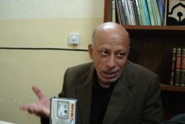الشاعر مهدي جناح