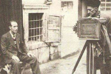 تاريخ التصوير الفوتوغرافي في النجف الاشرف