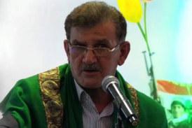 الشاعر السيد سعيد الصافي