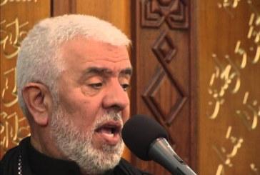 الملا علي باشا زاده الكربلائي