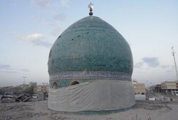 صافي صفا اليماني معلم  و مزار