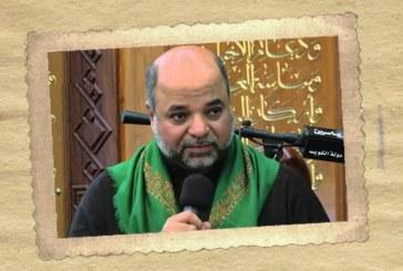السيد حسن الكربلائي