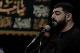 الشاعر الحسيني علي السقاي