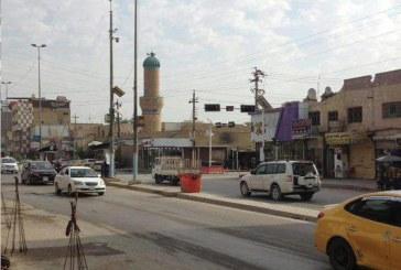 شارع المدينة بين الاصالة والتجديد