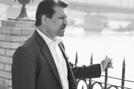 الشاعر جابر الكاظمي
